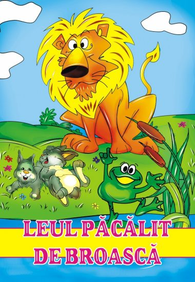 107Leul_pacalit_de_broasca