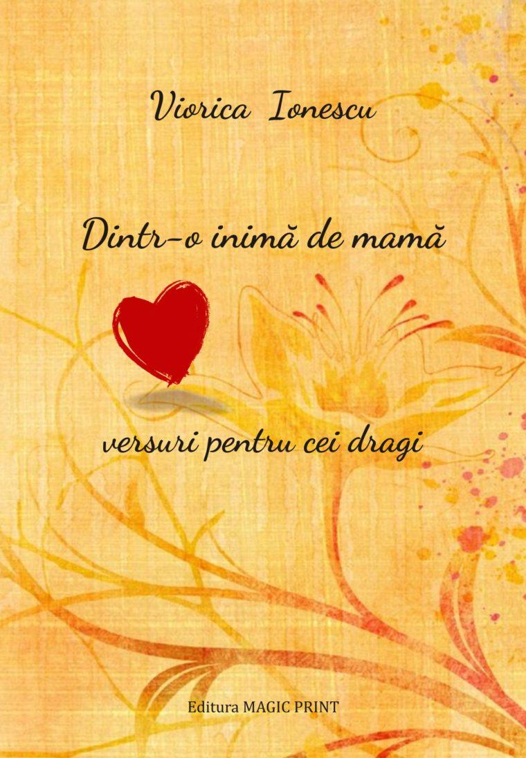 coperta Viorica Ionescu