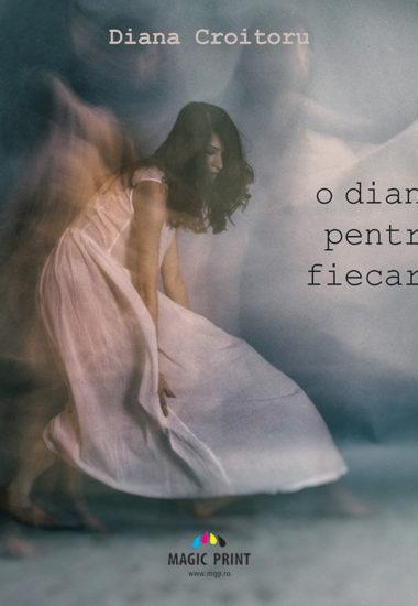 Diana Croitoru - O diana pentru fiecare MGP