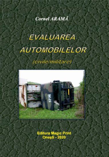 EVALUAREA AUTOMOBILELOR