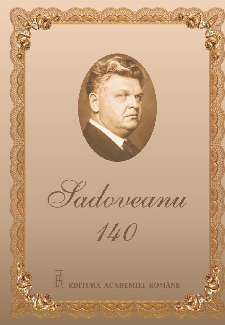Sadoveanu 140 - Nicolae Iliescu