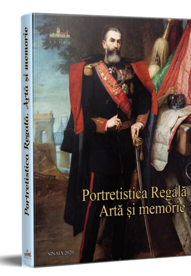 Portretistica Regala - Narcis Dorin Ion site
