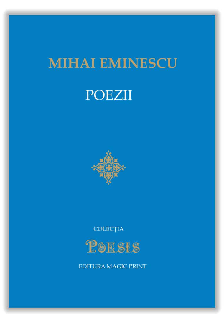 Poesis - Mihai Eminescu