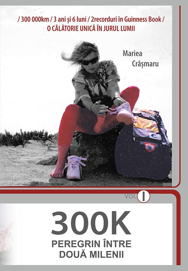 Mariea Crasmaru - 300K__coperta1